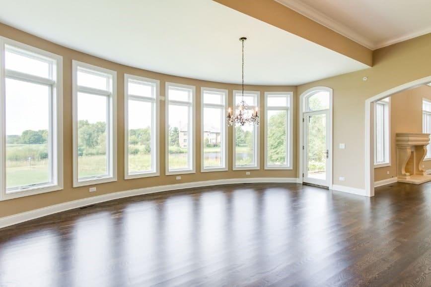 home interior humidity
